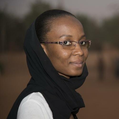 Amina Weira